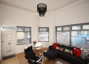 Thumbnail 2 bedroom flat to rent in Angle Park Terrace, Edinburgh