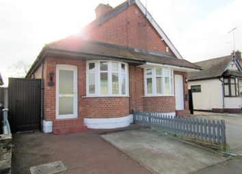 Thumbnail 2 bed semi-detached bungalow to rent in Bruce Grove, Chelmsford, Essex