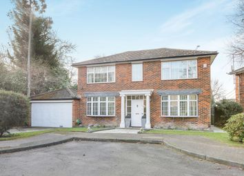 4 bed detached house for sale in The Witherings, Hornchurch RM11