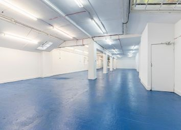 Thumbnail Industrial to let in Scawfell Street, London