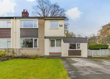 Thumbnail 4 bed semi-detached house for sale in The Grove, Whalley, Lancashire