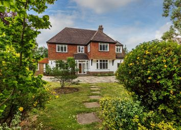 Thumbnail 5 bed detached house for sale in Higher Drive, Banstead
