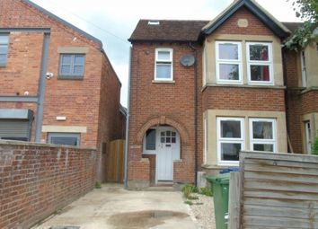 Thumbnail 6 bed detached house to rent in Glanville Road, Cowley