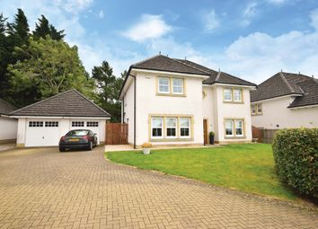 4 bed detached house for sale in Picketlaw Farm Road, Carmunnock, Glasgow G76