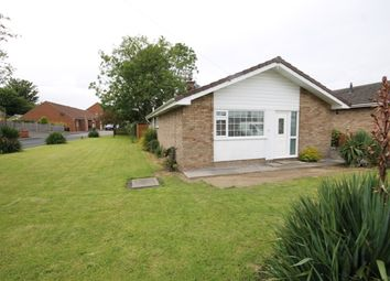 Thumbnail 3 bed bungalow for sale in Rowedale Close, Hunmanby, Filey