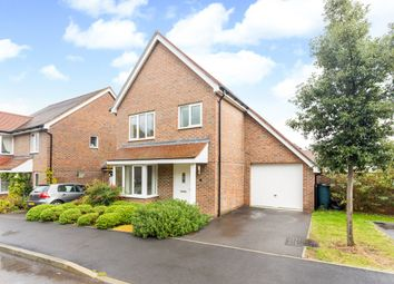 Thumbnail 3 bed detached house to rent in Cowslip Drive, Lindfield, Haywards Heath