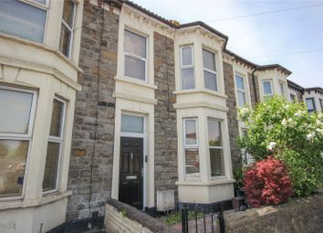 Thumbnail 5 bed terraced house for sale in Nags Head Hill, St George, Bristol