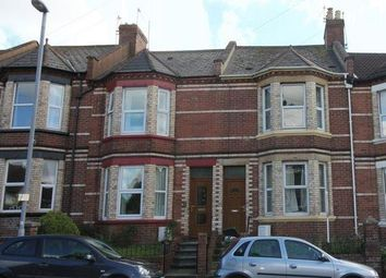 Thumbnail 6 bed property to rent in Barrack Road, St. Leonards, Exeter