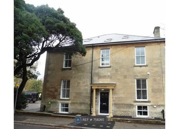 Thumbnail 2 bed flat to rent in The Hawthorns, Chippenham