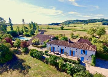 Thumbnail 5 bed country house for sale in Tournon-D'agenais, Aquitaine, 47370, France