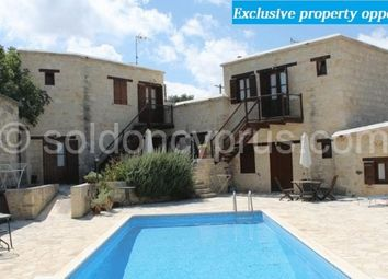Thumbnail 8 bed property for sale in Giolou, Paphos, Cyprus