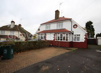 Thumbnail 4 bed property to rent in Mount Grove, Edgware, Greater London.