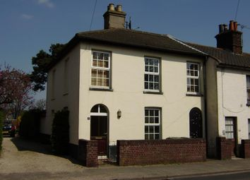 Thumbnail 3 bedroom property to rent in London Road, Dereham