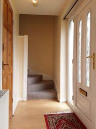 Thumbnail 4 bed terraced house to rent in Ferniehill Grove, Edinburgh