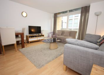 Thumbnail 1 bed flat for sale in Cassilis Road, Canary Wharf, London