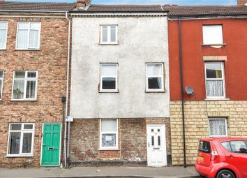 Thumbnail 4 bed terraced house for sale in Main Ridge, Boston