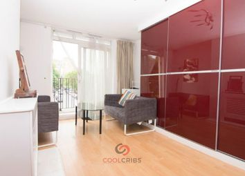 Thumbnail 4 bed flat to rent in Hilgrove Rd, Swiss Cottage