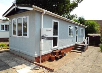 Thumbnail 1 bed bungalow for sale in Ringswell Park, Exeter, Devon