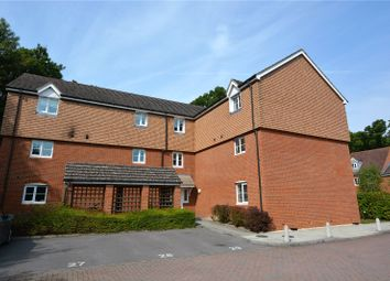 Thumbnail 2 bed flat for sale in Poperinghe Way, Arborfield, Reading, Berkshire