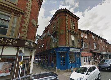 Restaurant/cafe for sale in Market Street, Ashton-Under-Lyne OL6