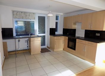 Thumbnail 2 bedroom terraced house to rent in Vivian Street, Abertillery