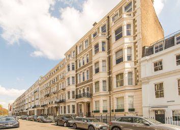 Thumbnail 4 bed flat to rent in De Vere Gardens, High Street Kensington