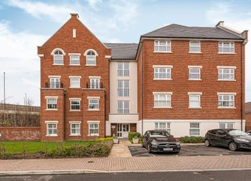 Thumbnail 2 bed flat for sale in The Tannery, Arundale Walk, Highwood
