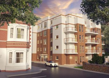 Thumbnail 1 bed flat for sale in Crosby Road, North Crosby