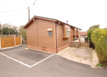 Thumbnail 2 bed property for sale in The Glen Linthurst Newtown, Blackwell, Bromsgrove