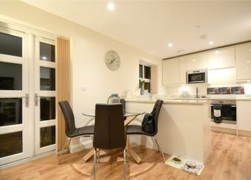 Thumbnail 1 bed flat to rent in Noel Court, 23 Grenaby Road, Croydon