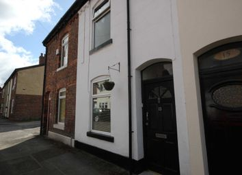 Thumbnail 2 bed terraced house for sale in Kensington Street, Hyde