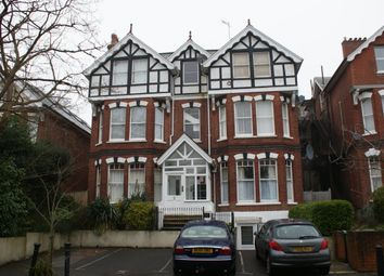 Thumbnail 2 bed flat to rent in Clanricarde Gardens, Tunbridge Wells