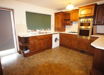 Thumbnail 3 bedroom property to rent in Waltham Way, London