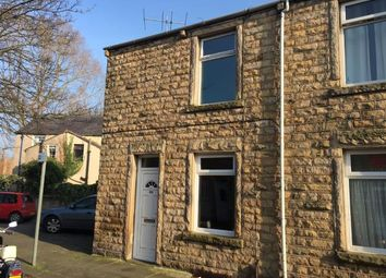 Thumbnail 2 bed end terrace house for sale in Earl Street, Lancaster, Lancashire