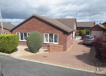 Thumbnail 3 bed bungalow for sale in Lon Y Mes, Abergele