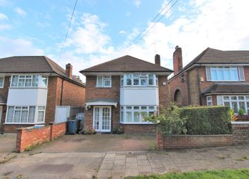 3 bed detached house for sale in Stanmore, Middlesex HA7