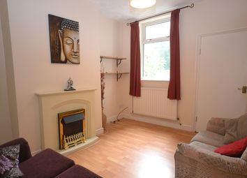 Thumbnail 4 bed terraced house to rent in Hassell Street, Newcastle-Under-Lyme
