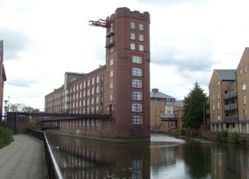 Thumbnail 1 bed flat to rent in Rowntree Wharf, York City Centre