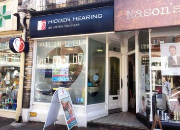 Thumbnail Retail premises to let in Poole Road, Westbourne