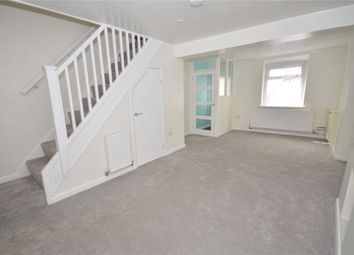 Thumbnail 2 bed terraced house to rent in Meeting Street, Exmouth, Devon