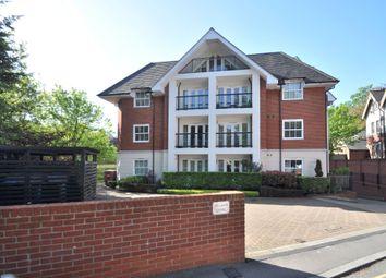 Thumbnail 2 bed flat for sale in Chislehurst Road, Chislehurst, Kent