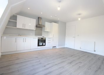 Thumbnail 2 bed flat to rent in Station Road North, Merstham, Redhill, Surrey