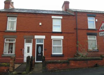 Thumbnail 3 bed terraced house to rent in Rivington Road, St Helens