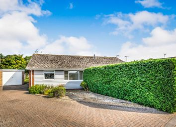 Thumbnail 2 bed semi-detached bungalow for sale in Redwood Close, Southmoor, Abingdon