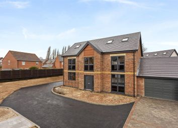 5 bed detached house for sale in Honey Pot Close, Long Eaton, Nottingham NG10