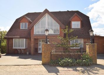 Thumbnail 5 bed detached house for sale in Heathfield Road, Bembridge