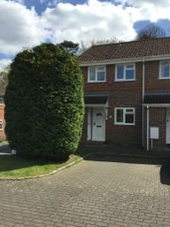Thumbnail 2 bed semi-detached house to rent in Barnett Lane, Lightwater