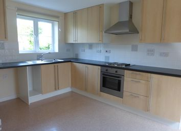 Thumbnail 3 bed semi-detached house to rent in Colbred Walk, Augusta Park, Andover