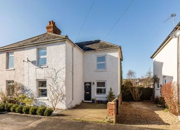 4 bed semi-detached house for sale in Gifford Road, Bosham, Chichester PO18
