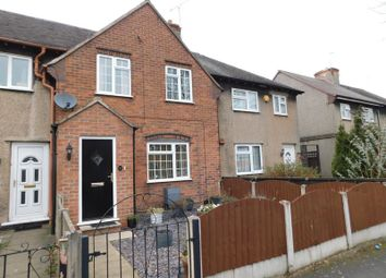 Thumbnail 3 bed terraced house for sale in Bedford Avenue, Stafford
